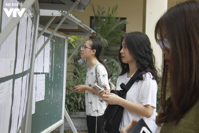 Mức điểm xét tuyển đại học hệ chính quy năm 2020 theo phương thức xét học bạ THPT